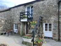Hendrifton Farm Holiday Cottages Common Moor, Cornwall